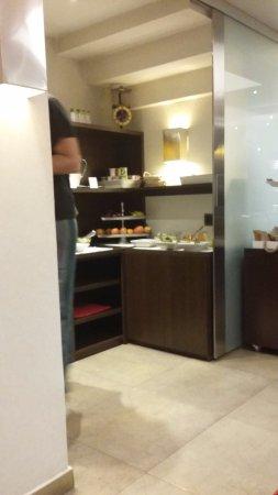 Hotel Sant Antoni Photo