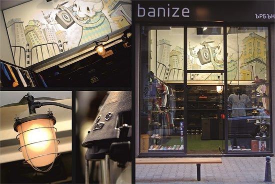 Urbanize Shop Ltd.