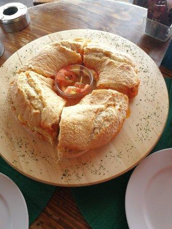 imagen Manfreds Soul Cafe en Granadilla de Abona