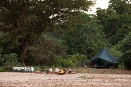 Wayo Africa: Lake Manyara Green Camp