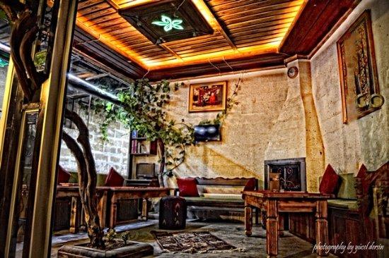Urgup Inn Cave Hotel Photo