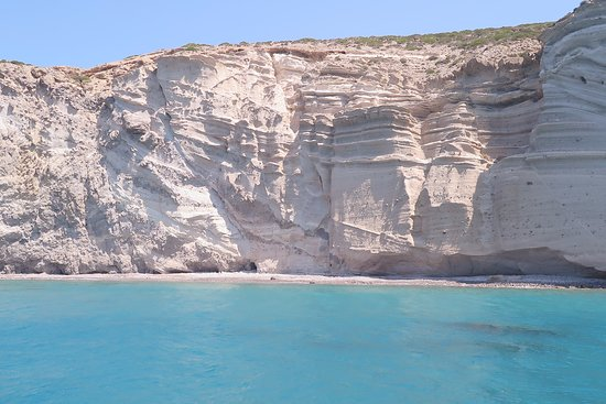 Pounta, Греция: Antiparos Island