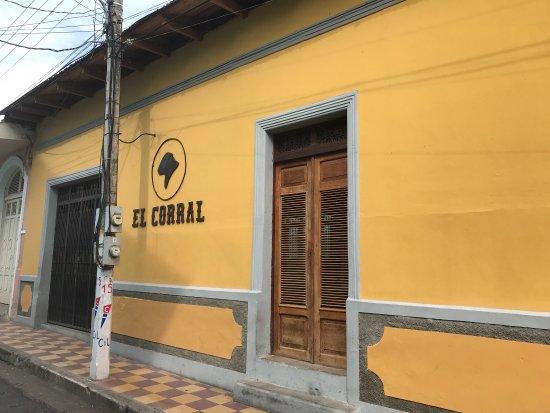 Asados El Corral : photo0.jpg