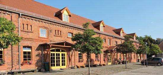 Forst-und Jagdmuseum Goerzke