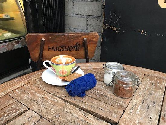 Mugshot Coffee: photo0.jpg
