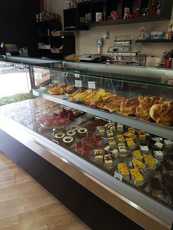Restaurante aroma caffe en arona con cocina otras cocinas for Cocinas espanolas modernas
