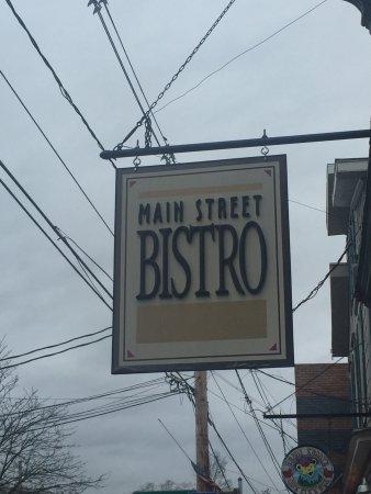 Main Street Bistro Bild