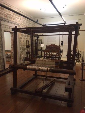 Museo della Moda e delle Arti Applicate - Case Dornberg e Tasso