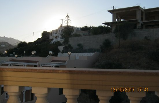 Socrates Luxurious Studios & Apartments Photo