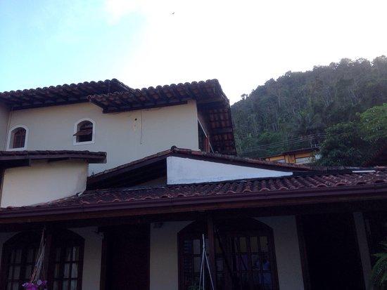 EcoHostel Costa Verde
