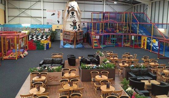 Adult Nutrition Workshop in Celbridge - Kildare County