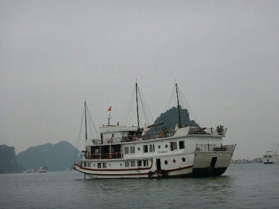 Vietnam Awesome Travel : DSCN2589_large.jpg