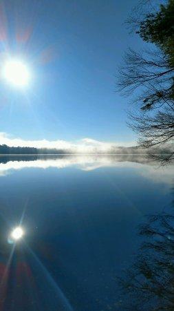 Chestertown, NY: beautiful Friends Lake