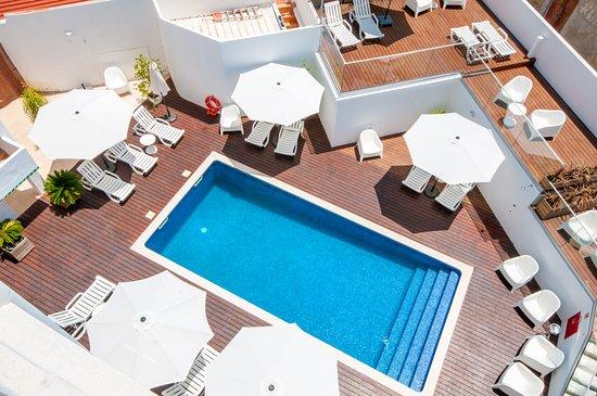 Hotel Cidade De Olhao