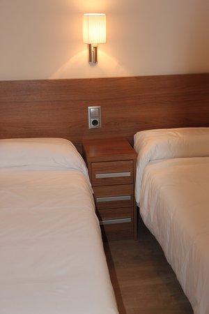 "Aparthotel Golf Beach : camas supletorias habitación ""Superior"""