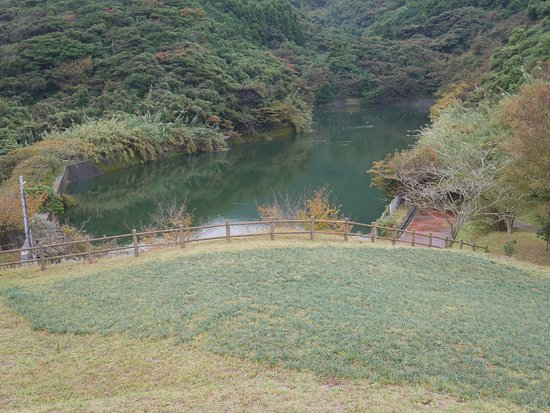 Shiraragahama Manyo Park照片