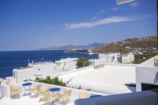 Hotel Spanelis Photo
