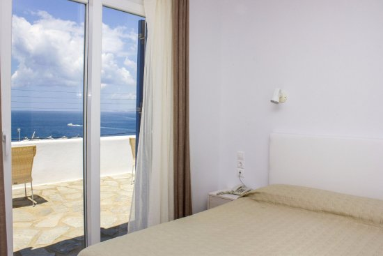 Hotel Spanelis Foto
