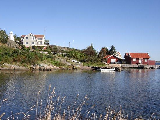Ockero, السويد: Hälsö i Öckerö Kommun