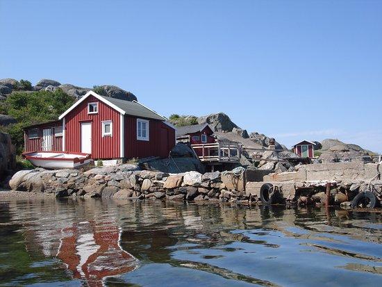 Ockero, السويد: Hönö, Öckerö Kommun