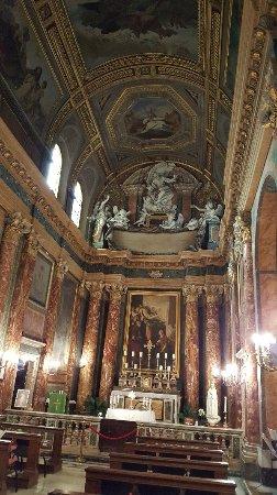 Chiesa di San Giuliano dei Fiamminghi