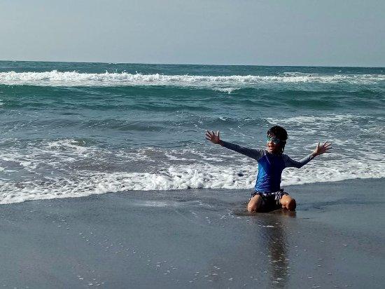 Kahuna Beach Resort and Spa: Hoorah!