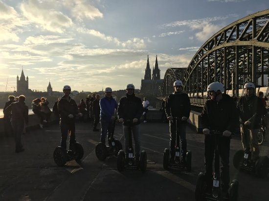 stk bild fr n segway tour cologne k ln tripadvisor. Black Bedroom Furniture Sets. Home Design Ideas