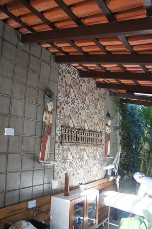 Hotel Canto do Rio Maresias: Espaço Samsara: spa para você se sentir bem