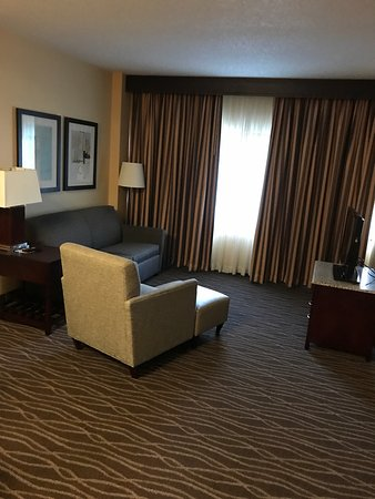 DoubleTree Suites by Hilton Hotel Raleigh-Durham: photo2.jpg