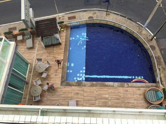 Monte Pascoal Praia Hotel Salvador: photo1.jpg