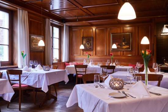 Arlesheim, سويسرا: Gaststube