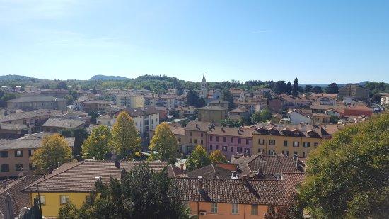 Besozzo, Ιταλία: Caffè del ponte
