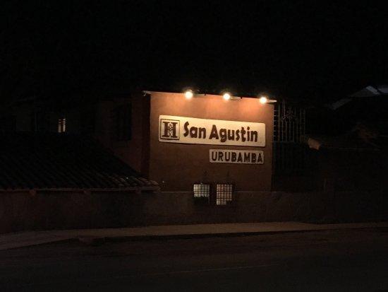 San Agustin Urubamba Hotel: photo0.jpg