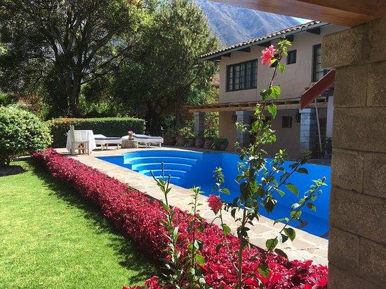 San Agustin Urubamba Hotel: photo1.jpg
