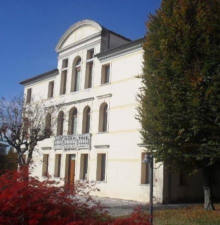 Villa Morosini Memmo (Prata di Pordenone)