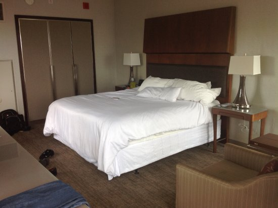 The Westin Portland Harborview: Room 631