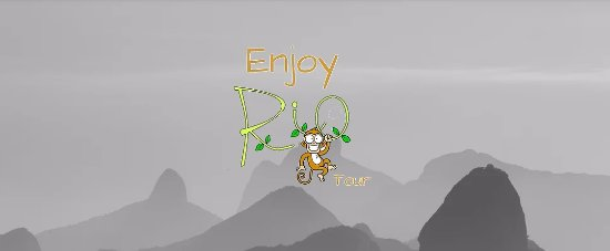 Enjoy Rio Tour