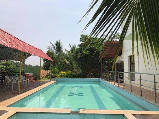 Bamboo Nest Farm Stay Coimbatore Tamil Nadu Guesthouse Reviews Photos Tripadvisor