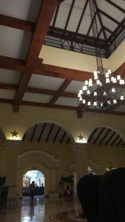 Iberostar Ensenachos: lobby