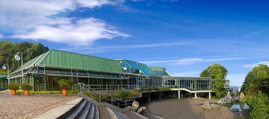 Kongress und Eventpark Stadthalle Hagen