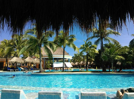 Iberostar Paraiso Beach 269 249 UPDATED 2017