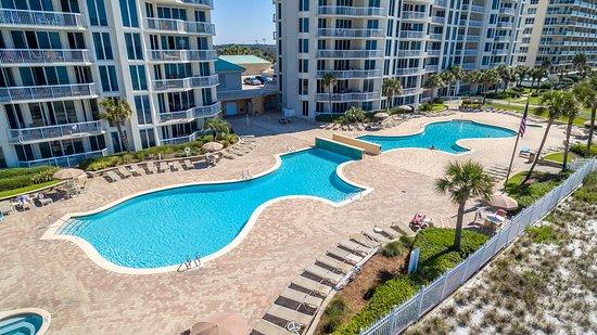 Silver Beach Towers Resort Updated 2018 Prices Hotel Reviews Destin Fl Tripadvisor