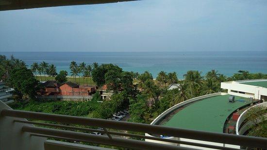 Hilton Phuket Arcadia Resort & Spa Photo