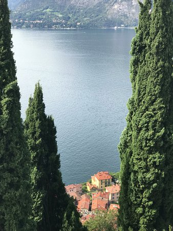 Perledo, Italia: Beautiful views in every direction