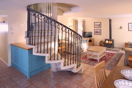 Living Room Restaurant Edinburgh Tripadvisor