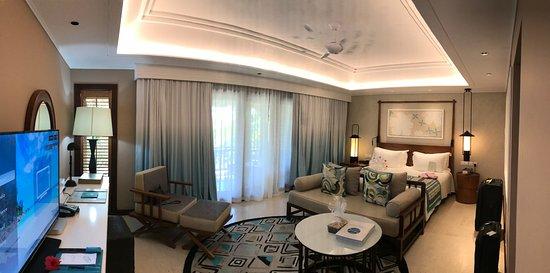 Constance Lemuria: Room on 1st floor