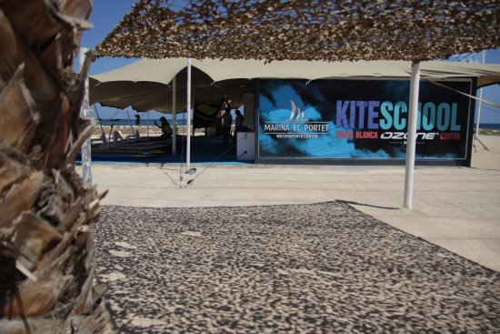 ‪Costa Blanca Kite School‬