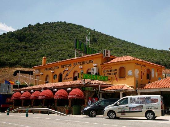 La Teja, Viso del Marques - Prices & Restaurant Reviews