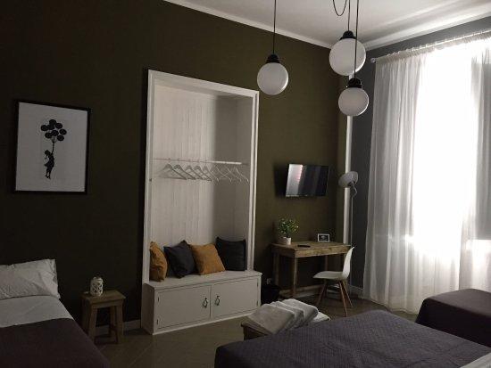balate maqueda b b palerme province of palermo voir les tarifs et avis chambres d 39 h tes. Black Bedroom Furniture Sets. Home Design Ideas