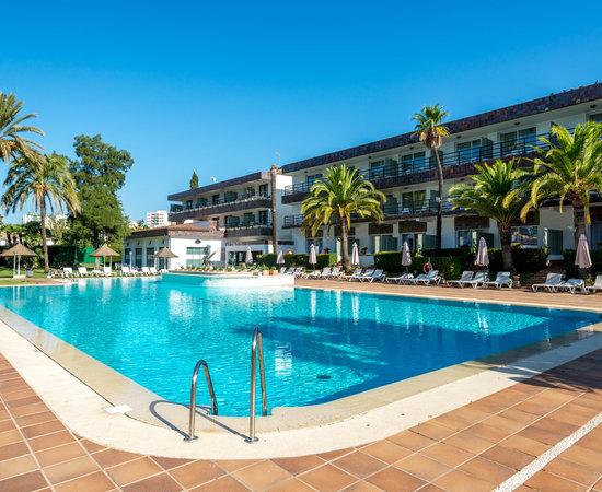 Hotel Jerez Spa Ab 58 87 Bewertungen Fotos